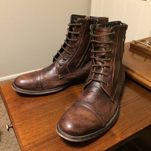 f3f1ae31147 Kenneth Cole Reaction Other - Kenneth Cole Reaction 'Hitmen' Boots